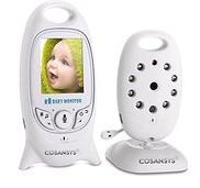 Test Babyphone mit Kamera